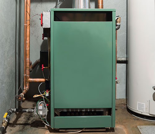 Denver Furnace Replacement
