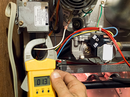 Aurora Colorado Furnace Repair Service