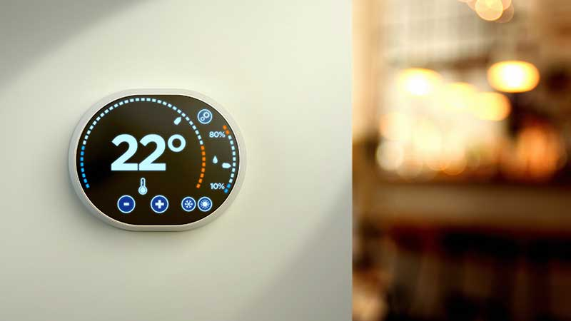 Best Air Conditioning Thermostat Setting