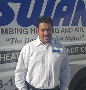 Jeison Swan Denver Employee